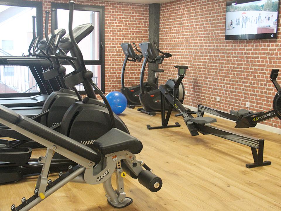 salle de sport et fitness - workinvarenne